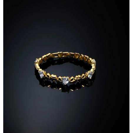 Collana donna Rosato borsa RIC24