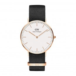 Orologio Daniel Wellington Cornwall  Rose Gold  - Classic